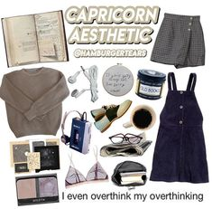 ♡jam through the pain babes♡ Latest Outfits, Retro Outfits, Aesthetic Fashion, Aesthetic Clothes, Fall Outfits, Cute Outfits, Fashion Outfits, Capricorn Aesthetic, School Dance Dresses
