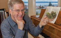 Best-selling travel author and television personality Rick Steves is something of a sleeper agent for marijuana legalization.  The host of American Public Radio's Rick Steves' Europe is among the most mainstream advocates for cannabis law reform. Steves co-sponsored New Approach Washington's