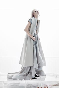 Maticevski - Spring 2017 Ready-to-Wear