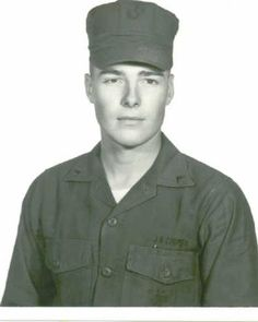 Virtual Vietnam Veterans Wall of Faces | JAMES R COOPER | MARINE CORPS