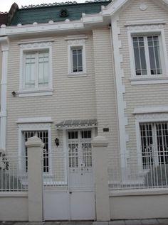 1000 images about casas inglesas on pinterest ontario - Casas estilo ingles ...