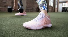 Take your training to the next level in the Reebok Speed TR 2.0 and Speed  Her 21dc639a0