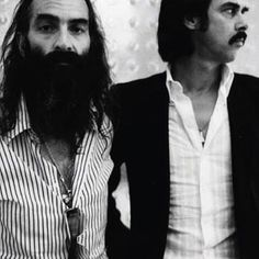 Nick Cave & Warren Ellis ~ White Lunar (2009)