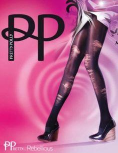 Pretty Polly - Pretty Rebellious tights
