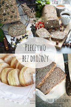 Spis dań - Dorota Smakuje Bread Without Yeast, Breakfast, Food, Morning Coffee, No Yeast Bread, Essen, Meals, Yemek, Eten