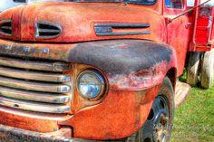 Buckley Engine Show in Michigan, via Flickr.
