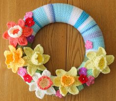 homemaking and gardening, baking and cooking, DIY and family, Crochet, Sewing