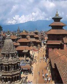 Volunteer Abroad Nepal Kathmandu www.abroaderview.org