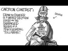 Iran Says Holocaust Cartoon Contest Is All In Fun So Lets Have A Fun Mohammed Cartoon Contest! *My Belief Statement* I believe In The Triune God Head, God. Middle East, Iran, Let It Be, Journal, Cartoon, York, Sayings, Lyrics, Journal Entries