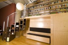 25 Incredible Space-Saving Ideas For The Area Under Your Stairs - Top Inspirations