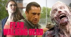 'Fear the Walking Dead': 5 Things We Know About the Spinoff -- We break down everything that is known about the highly-anticipated spinoff 'Fear the Walking Dead', airing on AMC sometime this summer. -- http://www.movieweb.com/fear-walking-dead-tv-show-spinoff-plot-details