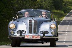 BMW 502 Cabriolet Autenrieth                                                                                                                                                                                 Mehr