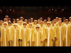 CHOIR sings OM SO HUM Mantra (Must Listen) - YouTube