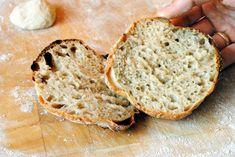 Tips og tricks om bagning + opskrift på ølandshvedeboller med surdej