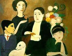 marie laurencin paintings - Google Search