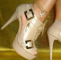 Gangsta Heels