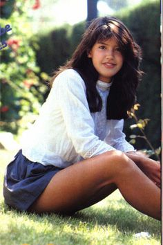 """Phoebe Cates was a popular actress in the (and a favorite among the males) who is best known for her work in the 1982 high school classic, """"Fa Beautiful Celebrities, Beautiful Actresses, Gorgeous Women, Beautiful People, Divas, Phoebe Cates, Tv Girls, Cinema, Valley Girls"""
