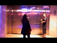 Elevator prank!