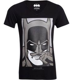 Eleven Paris T-shirt Batman
