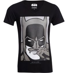 Eleven Paris T-shirt Batman