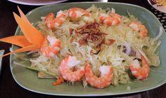 meraviglie della cucina vietnamita, presso Mekong Rest Shop
