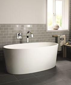 Pod Bath -  want this 'on stage' in my bathroom!