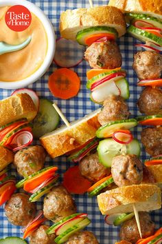 July 4th Appetizers, Quick Appetizers, Potluck Recipes, Appetizer Recipes, Great Recipes, Summer Potluck, Summer Salads, Home Fried Potatoes, Chicken Cake