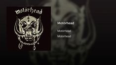 Motörhead Music, Musica, Musik, Muziek, Music Activities, Songs