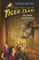 Recensie van Tycho over Thomas Brezina - De vloek van de farao (Een zaak voor jou en het Tiger-team) | http://www.ikvindlezenleuk.nl/2015/11/thomas-brezina-de-vloek-van-de-farao/