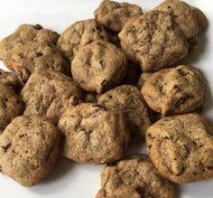 Bite-Sized Chocolate Chip Cricket Cookies | Entomo Farms