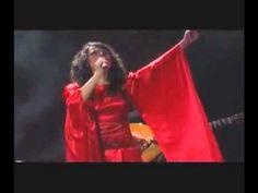 ▶ Yasmin Levy - La Alegria - YouTube