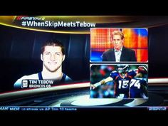 """Why Tim Tebow Haters Probably Kick Small Bunnies Too"" Ryan Kantor (December 14, 2012)"