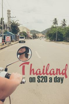 Thailand has long been considered one of the best budget-friendly destinations in the world. It's safe for solo travelers, has activities for all types of adventurers and is very easy on the bank account. I wanted to share a fun-filled day that I had in Krabi, Thailand to show how easy it is to explore on as little as $20 a day. I noted how much I spent throughout the day so it's easy to follow along. I'm still baffled by how inexpensive everything was!