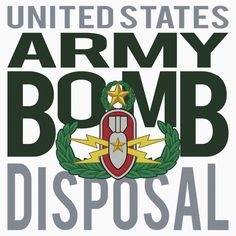 USA Bomb Disposal EOD Beauty Spa, United States Army, Tshirt Colors, Wardrobe Staples, Female Models, Classic T Shirts, Shirt Designs, Usa, Sparkles