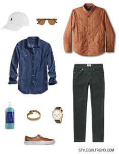 The shirt jacket is fall's hardest working outerwear. Style Girlfriend shows you how to style yours this season.