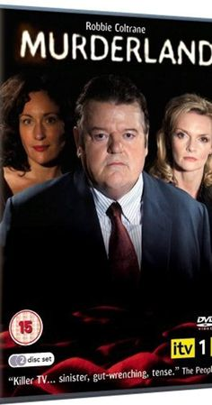 Tv Series To Watch, Movies To Watch, Good Movies, Mystery Show, Mystery Series, Murder Stories, Robbie Coltrane, Book Tv, Thriller