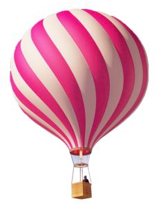 cut Hot Air Balloon 2