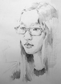 Sanga by on DeviantArt Portrait Sketches, Art Sketches, Pencil Portrait Artist, Figure Sketching, Figure Drawing, Pencil Drawings, Art Drawings, Charcoal Portraits, Sketches Of People