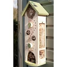 insect hotels images - Google Search