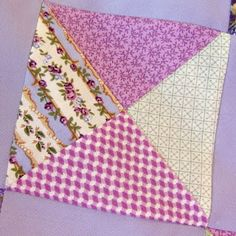 QuiltBee: Linda's Lavender
