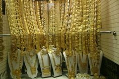 Facts About #Dubai_Gold_Souk, #United #Arab #Emirates