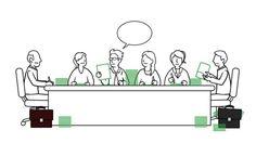 OurMeeting | papierloos vergaderen