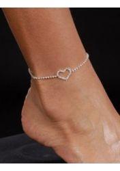 Anklet   Jewelery   StringsAndMe