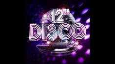 "12"" Disco Mix - The Ultimate Disco Mix"