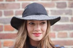 Winter LULU Winter Hats, Label, Collection, Fashion, Moda, Fashion Styles, Fashion Illustrations