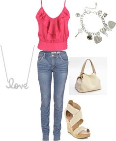 """""""Untitled #8"""" by xtina3030 on Polyvore"""