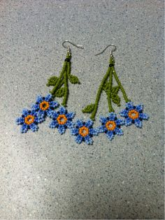 differentrealms: Here's a better pic of my earrings, sipala!