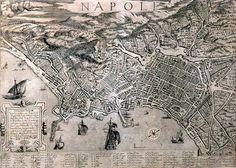 1570 D. Bertelli - NAPOLI