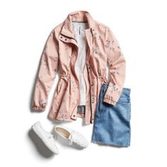 The Latest Spring 2019 Fashion Trends & Outfit Ideas Stylish Outfits, Cute Outfits, Fashion Outfits, Women's Fashion, Fashion Ideas, Spring 2018 Fashion Trends, Stitch Fit, Stitch Fix Outfits, Clothing Sites