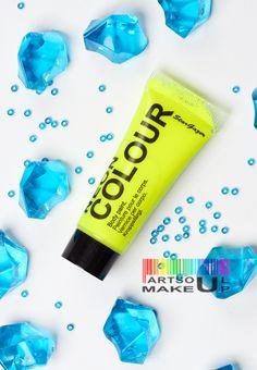 Купить аквагрим neon colour stargazer по цене 135 грн в Киеве, Украине — Artsoul Makeup